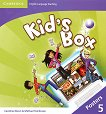 Kid's Box: Учебна система по английски език : Ниво 5: Постери - Caroline Nixon, Michael Tomlinson -