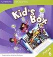 Kid's Box: Учебна система по английски език : Ниво 6: Постери - Caroline Nixon, Michael Tomlinson -