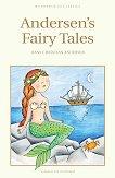 Andersen's Fairy Tales - Hans Christian Andersen - детска книга