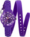 "Часовник Ice Watch - Ice Twist - Purple TW.PE.M.S.12 - От серията ""Ice Twist"" -"