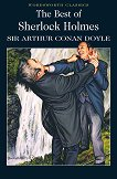 The Best of Sherlock Holmes - Sir Arthur Conan Doyle - книга