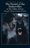 The Hound of the Baskervilles and The Valley of Fear - Sir Arthur Conan Doyle - детска книга