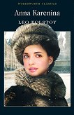 Anna Karenina - Leo Tolstoy - книга