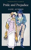 Pride and Prejudice - Jane Austen -