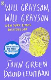 Will Grayson, Will Grayson - John Green, David Levithan -