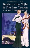 Tender is the Night and The Last Tycoon - F. Scott Fitzgerald - книга