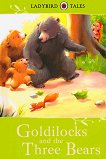 Goldilocks and the Three Bears - Vera Southgate -