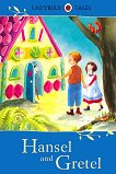 Hansel and Gretel - Vera Southgate -