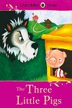 The Three Little Pigs - книга