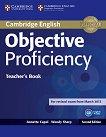 Objective - Proficiency (C2): Книга за учителя : Учебен курс по английски език - Second Edition - Annette Capel, Wendy Sharp -