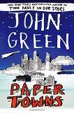 Paper Towns - John Green -