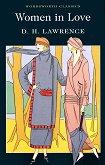 Women in Love - D. H. Lawrence - книга