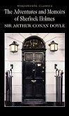 The Adventures and Memoirs of Sherlock Holmes - детска книга