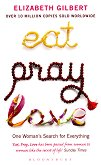 Eat, pray, love - Elizabeth Gilbert -