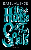 The House of the Spirits - Isabel Allende - книга