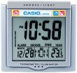 """Настолен часовник Casio - DQ-750F-8 - От серията """"Wake Up Timer"""" -"""