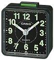 """Настолен часовник Casio - TQ-140-1EF - От серията """"Wake Up Timer"""" -"""