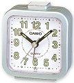 """Настолен часовник Casio - TQ-141-8EF - От серията """"Wake Up Timer"""" -"""