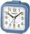 """Настолен часовник Casio - TQ-141-2EF - От серията """"Wake Up Timer"""" -"""