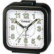 """Настолен часовник Casio - TQ-141-1EF - От серията """"Wake Up Timer"""" -"""