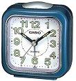 """Настолен часовник Casio - TQ-142-2EF - От серията """"Wake Up Timer"""""""