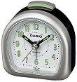 """Настолен часовник Casio - TQ-148-8EF - От серията """"Wake Up Timer"""""""