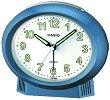"""Настолен часовник Casio - TQ-266-2EF - От серията """"Wake Up Timer"""" -"""