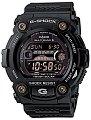 """Часовник Casio - G-Shock Tough Solar GW-7900B-1ER - От серията """"G-Shock: Tough Solar"""" -"""