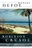 Robinson Crusoe - Daniel Defoe -