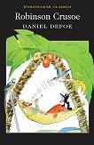 Robinson Crusoe - Daniel Defoe - книга