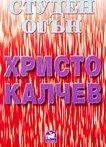 Студен огън - Христо Калчев - книга