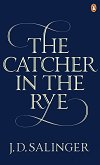 The Catcher in the Rye - J.D. Salinger - книга