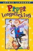 Pippi Longstocking - Astrid Lindgren -