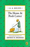 The House at Pooh Corner - A. A. Milne - книга