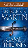 Song of Ice and Fire - Book 1: A Game of Thrones - George R. R. Martin - книга