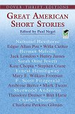 Great American Short Stories - Paul Negri -