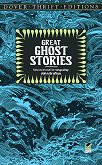 Great Ghost Stories - John Grafton -