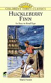 Huckleberry Finn - Mark Twain -