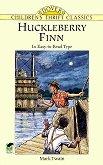 Huckleberry Finn - Mark Twain -