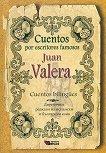 Cuentos por escritores famosos: Juan Valera - Cuentos bilingues - Juan Valera -
