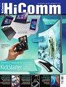 HiComm : Списание за нови технологии и комуникации - Декември 2014 -