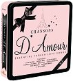 Chansons D'Amour -