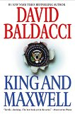 King and Maxwell - David Baldacci -