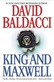 King and Maxwell - David Baldacci - книга