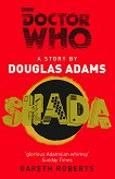 Doctor Who: Shada - Douglas Adams, Gareth Roberts - книга