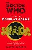 Doctor Who: Shada - Douglas Adams, Gareth Roberts -