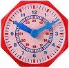 Часовник - Образователна играчка - игра
