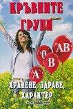 Кръвните групи: хранене, здраве, характер - Росица Тодорова -