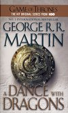 Song of Ice and Fire - book 5: A Dance with Dragons - George R. R. Martin - игра