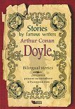 Stories by famous writers: Arthur Conan Doyle - Bilingual stories - Arthur Conan Doyle - книга